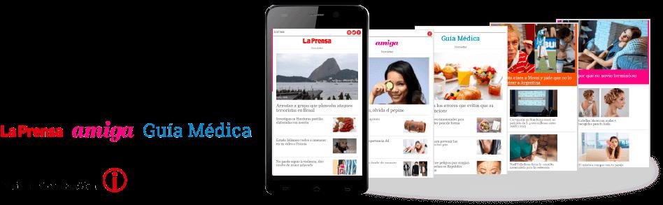 Newsletters La Prensa