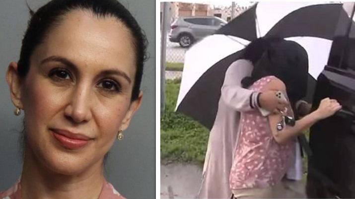 Arrestan a maestra embarazada por agresión sexual a alumno de 14