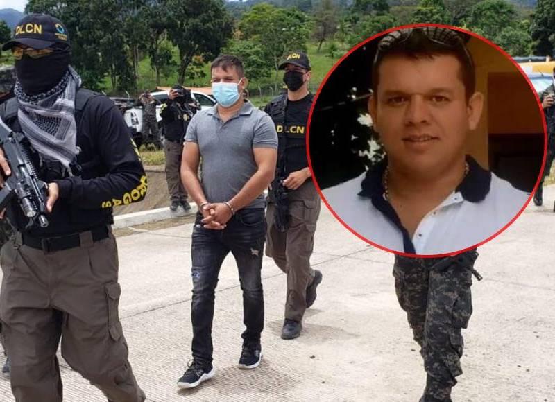 """En CSJ dan luz verde a petición de EEUU para extraditar a """"El Teto"""""""