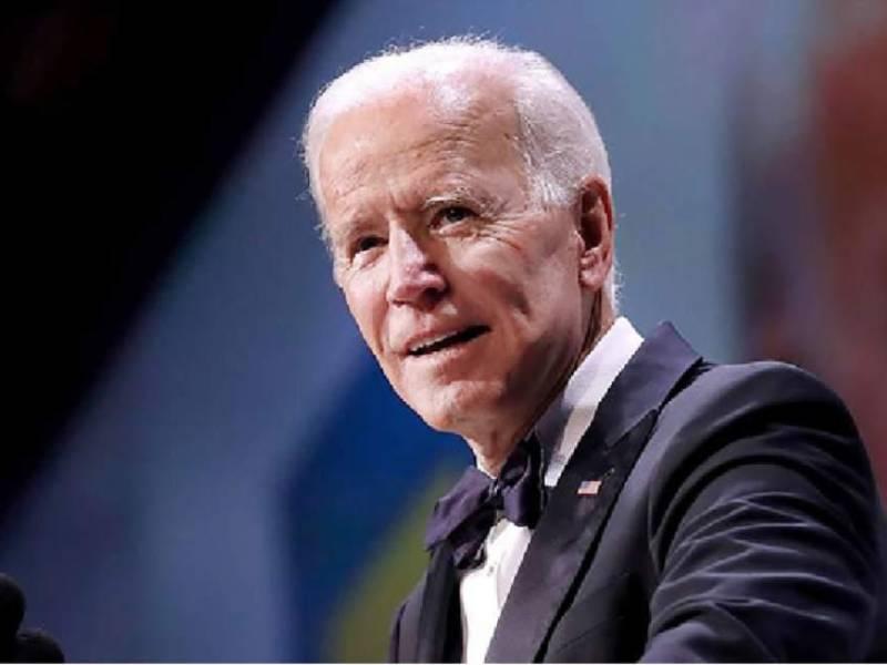 Biden lamenta muerte de Ray Odierno, exjefe militar de EE.UU. en Irak