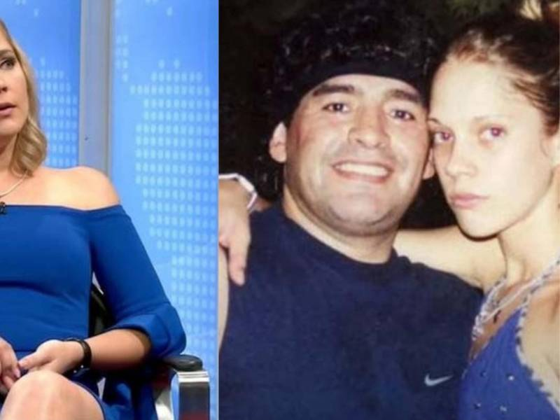 """Novia menor de edad que tuvo Maradona realiza impactantes confesiones: """"Siento vergüenza"""""""
