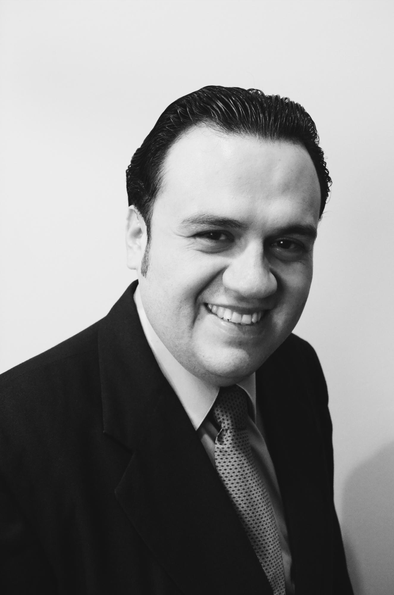 Sergio Banegas