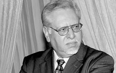 Víctor Meza